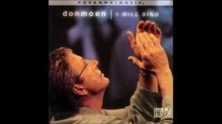 Here we are - Don Moen