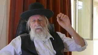 """Remembering Eliyahu Law Z""""L"""