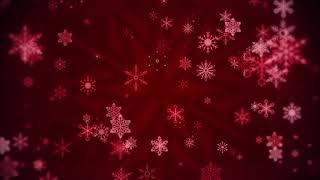 free christmas motion backgrounds видео Видео