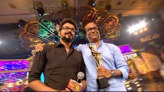 Ananda Vikatan Cinema Awards 2016   Part 12