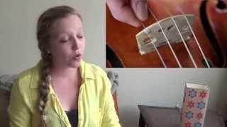 Violin vs. Fiddle