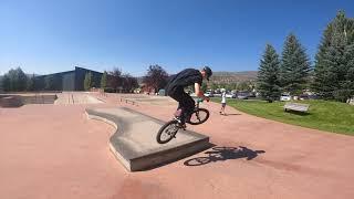 I Went to a Skate Park (Vol 2) - Lemley FPV