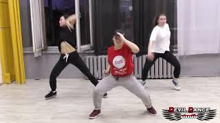 Future   Jumpin On A Jet  Choreo By Aleksa Oshurko  Devil Dance Studio