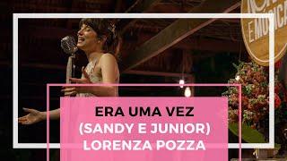Era Uma Vez (Sandy E Junior) Lorenza Pozza   Noiva E Música