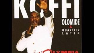 Koffi Olomide   Fouta Djallon (Live Au Olympia '98)