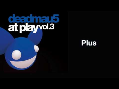 deadmau5 / Plus [full