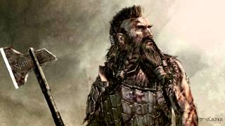Phil Rey - The Axe of Honor (A Dwarf Song)