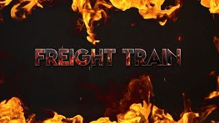 VANDENBERG - Freight Train