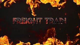VANDENBERG - Freight Train