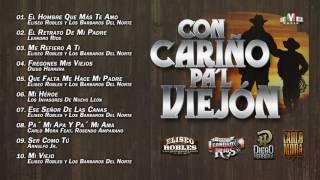 Con Cariño Pa'l Viejón   Varios Artistas [Disco Completo]