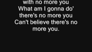 New 2010 song Akon  - NO MORE YOU (LYRICS)