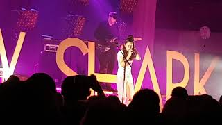 All Loved Up   Amy Shark @ UC Refectory  4 Oct 2019