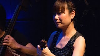 All The Things You Are / Jerome Kern : maiko jazz violin live!