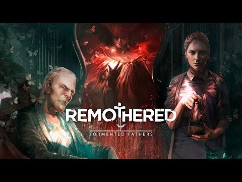 Remothered: Tormented Fathers - Announcement Trailer thumbnail