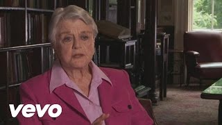 Angela Lansbury on Prettybelle | Legends of Broadway Video Series