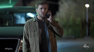 Big Sky | Season 1 - Trailer #1 [VO]