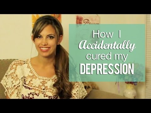 Video Cure for Depression- here's what I did