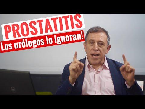I sintomi adenoma prostatico e Forum Trattamento