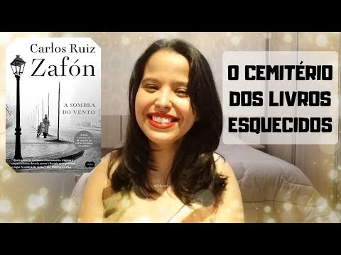 A SOMBRA DO VENTO | Carlos Ruiz Zafón