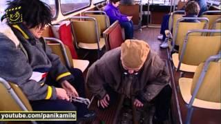 K-15 - Risto i Blazo popravaat avtobus