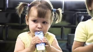 5 БЛЮД, которые съест любой ребенок | Family is...
