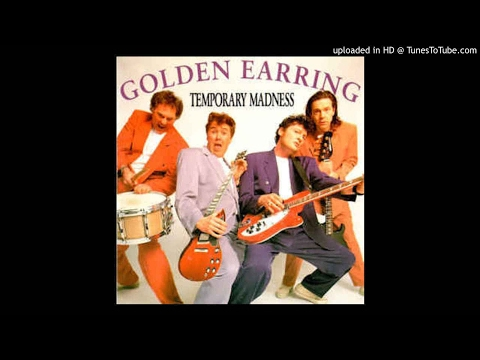 Golden Earring - Temporary Madness (Extended Mix)