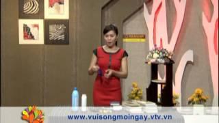 Bảo quản sách - Vui Sống Mỗi Ngày [VTV3 - 10.04.2013]
