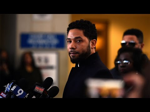 "Questions persist about what made prosecutors abandon the case barely five weeks after ""Empire"" actor Jussie Smollett was accused of lying to police about being the target of a racist, anti-gay attack in Chicago. (March 28)"