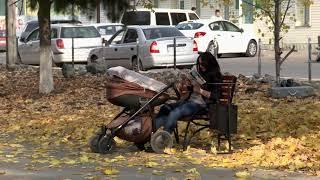 Октябрь в Борисоглебске