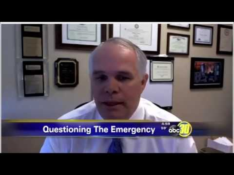 Baum Hedlund Aviation Attorney Tim Loranger on ABC 30 Fresno