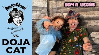 Nardwuar - Nardwuar vs. Doja Cat