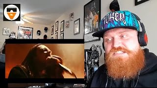 Thy Art Is Murder - Holy War - Reaction / Review