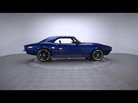 Video of Classic '68 Chevrolet Camaro located in North Carolina - K4YJ