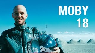 Moby - One of These Mornings (Official Audio)