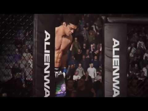 Видео № 0 из игры EA Sports UFC [PS4]