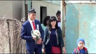 Свадьба Чилик