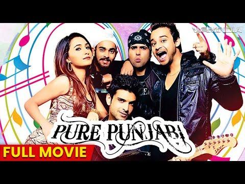Latest Punjabi Movie 2018 | New Punjabi Popular Films 2018 | Punjabi Romantic Comedy Movies 2018
