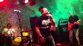 Five Minute Fall - Rookie (Boy Sets Fire Cover) - 05.01.2011 Rockhouse Bar