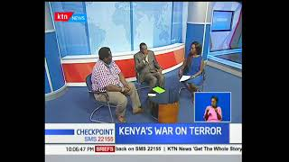 Kenya's War on Terror full interview- Part two
