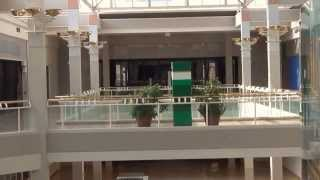 Owings Mills Mall 08/2012