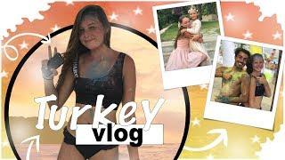 Vlog// :D//  Турция 🇹🇷 лучший отель 🇹🇷
