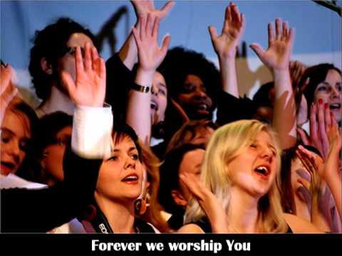Música Forever We Worship