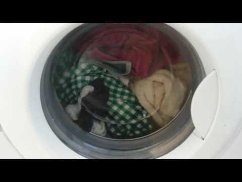 Elektra Bregenz Waschmaschine Buntwäsche 60°