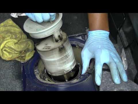 Ob man das Flugpetroleum ins Benzin ergänzen kann