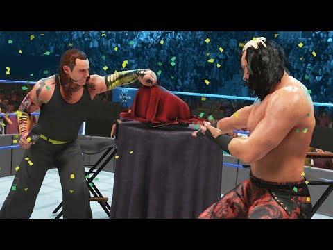 WWE 2K19 Awesome Custom Championship Belt Reveals! | Universe Mods (Top 5)