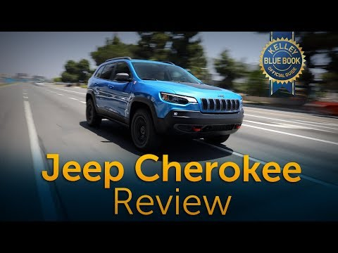 External Review Video hr1MMSaXkNA for Jeep Cherokee Crossover (5th Gen)