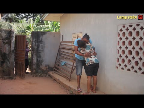 THE GARDENER.  Most Trending Africa Nollywood Movies Of The Year