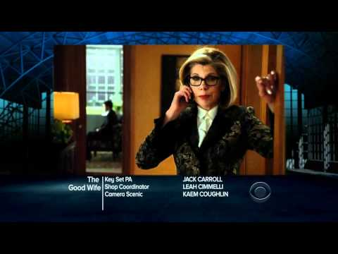 The Good Wife 3.13 (Preview)