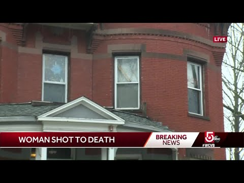 21-year-old woman shot to death in Worcester