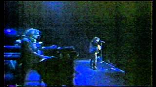 Deep Purple - Love Conquers All (Live in Ostrava 1991 with Joe Lynn Turner) HD